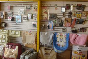 产品展览厅