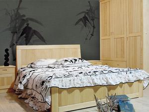 龙8国际香柏世家松木家具