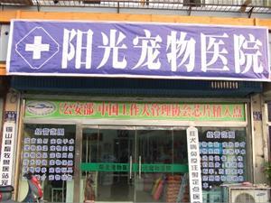 徐州市阳光宠物医院