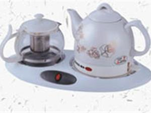 陶瓷水壶ZAJ-S115A