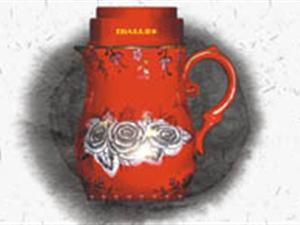 陶瓷豆浆机BH-800W4
