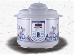 型号:陶瓷养生锅HC50D3