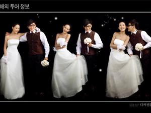 结婚啦——金乡灰姑娘婚纱摄影