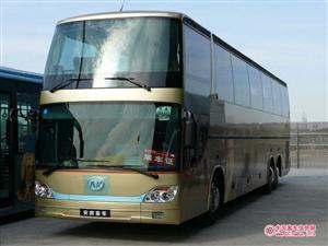 松江河到北京大客