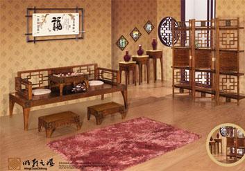 威尼斯人平台明式家具