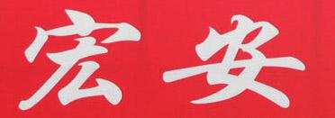 枣庄宏安电子科技公司