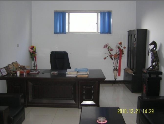 事务所办公室
