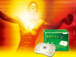 能量补充仪