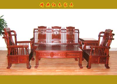 东兴海霞红木