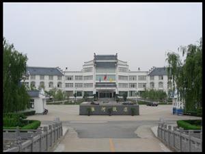 淮滨县淮河饭店