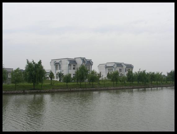 淮河饭店群楼