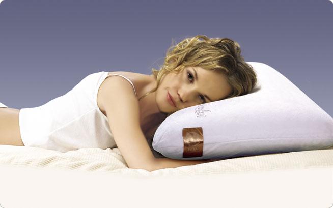 标准型乳胶枕
