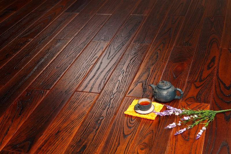 耒阳市吉美家木立方地板