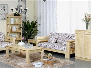 阳信圣派克实木家具