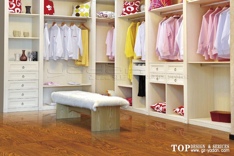索菲亚衣柜展示图片3
