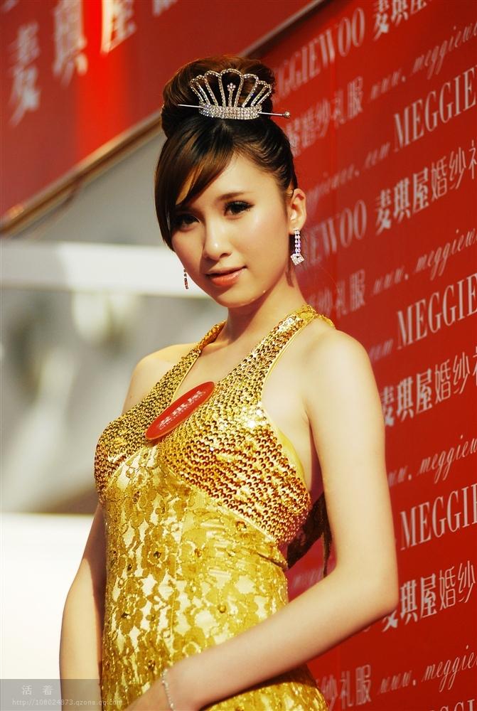 2010深圳婚纱摄影展