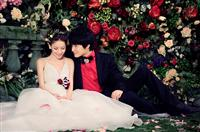 皇家新娘婚��z影―�N薇秘�Z