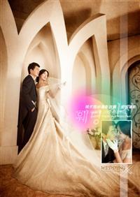 婚纱摄影展示
