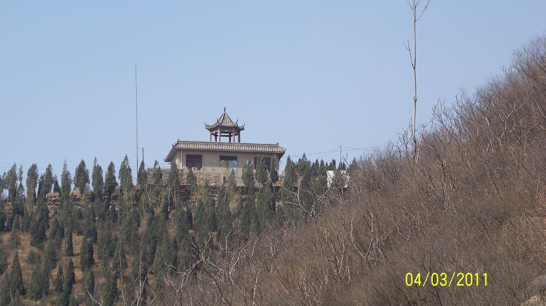 武安清华紫山风景区