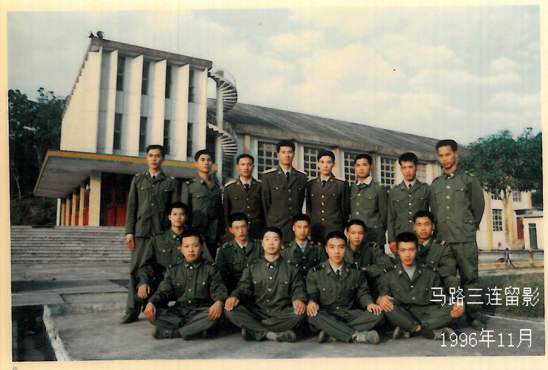 军旅图片素材ps