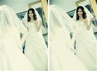 精美婚纱相册
