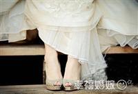 盛夏新娘必备10款婚鞋