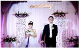 相识十四年后出发的爱情 80000万元动人婚礼跟拍