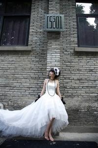 婚纱系列混集