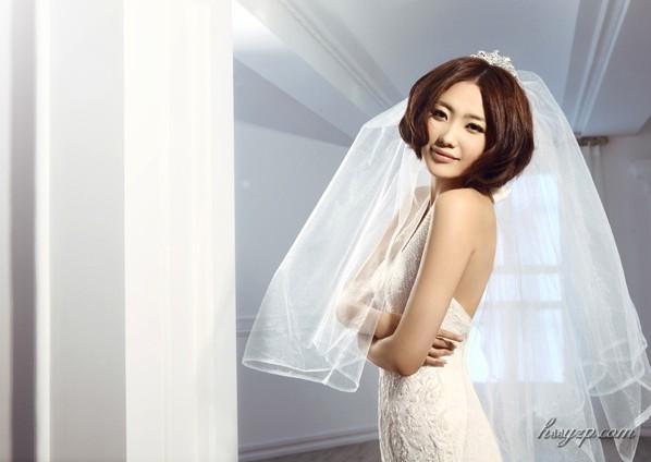 真爱贵族室内婚纱摄影