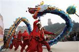 中国茶城龙狮会