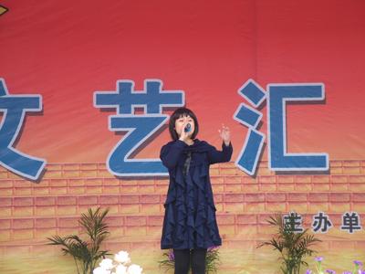 2012年闹新春