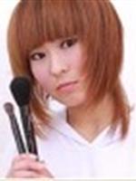 艾媛老师,化妆师
