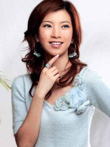 汪蕾,化妆师