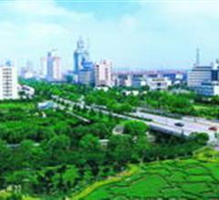 张家港--全国卫生文明城市