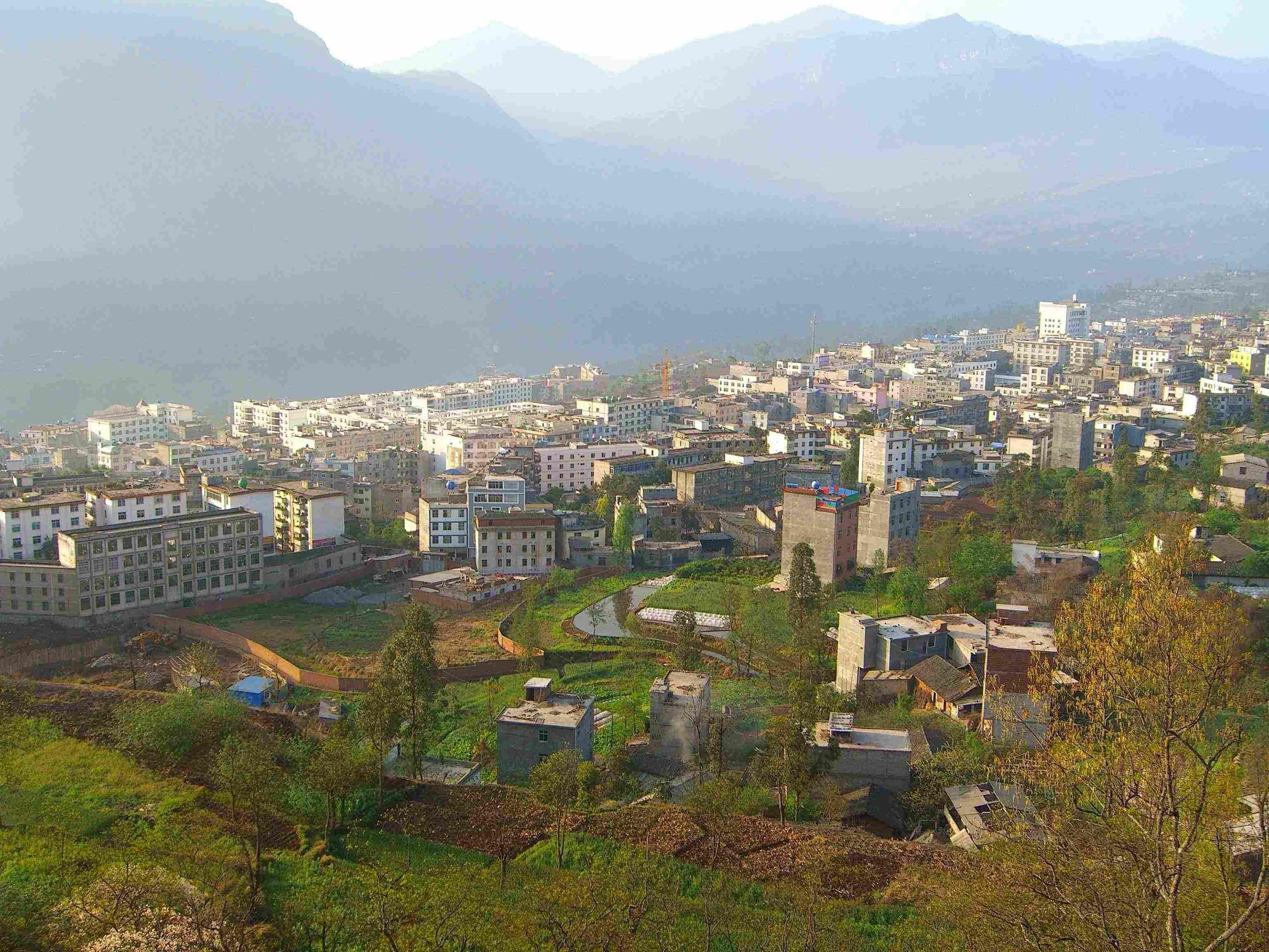 云南省永善县溪洛渡镇桐堡村民李国琴现在在哪?