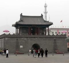 """天津后花园中等旅游城市""""蓟州"""""""