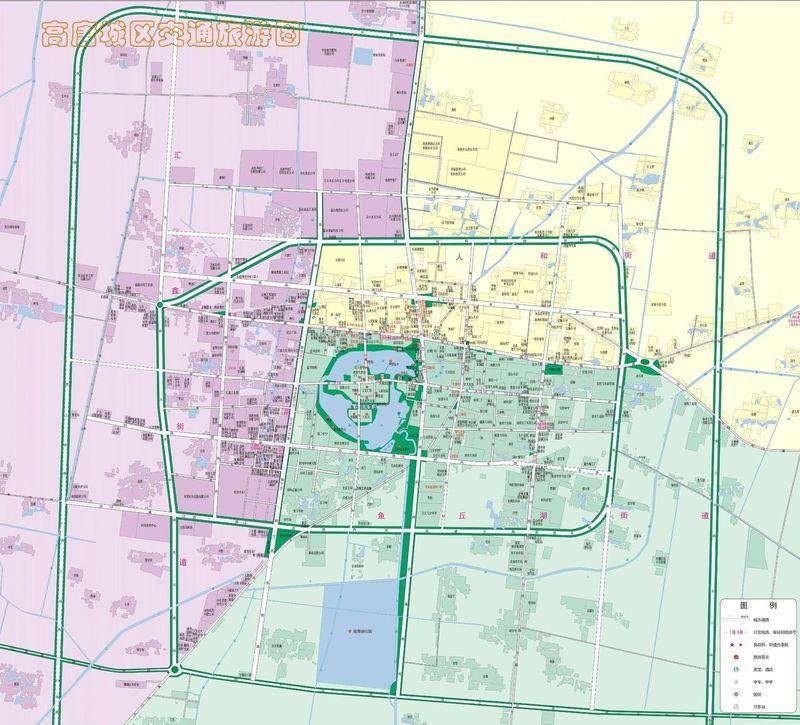 本地通首页 辖区导航  高唐地图-高唐行政地图,高唐旅游地图 相关机构