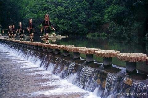 上思县十万大山国家森林公园_旅游景点_防城港在线
