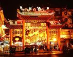 福州获评2010年最宜居中国大城市