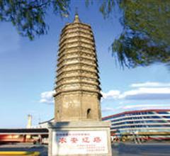 农安县的辽代古塔