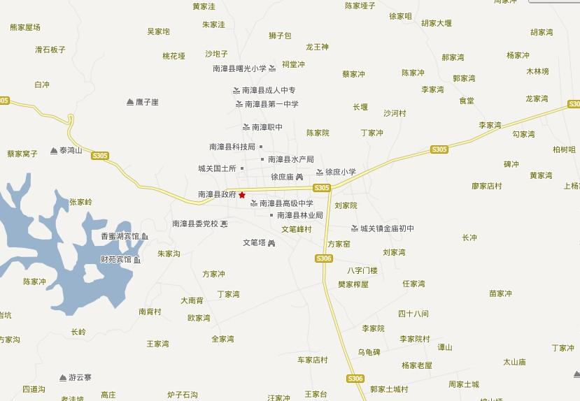 湖北省襄阳市南漳县到浙江省杭州市西湖区高速公路多少公里图片