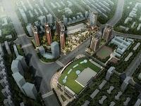 安溪宝龙城市商业广场