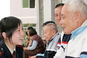 2011年惠州公益活动集锦