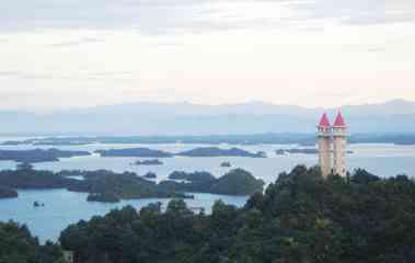 03 武宁旅游景点大全  [摘要]观湖岛,位于武宁湖官莲乡境内,面积49.