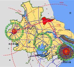 海安地理位置