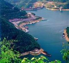 郴州地理水文