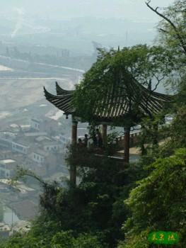 云南文山风景手机图片