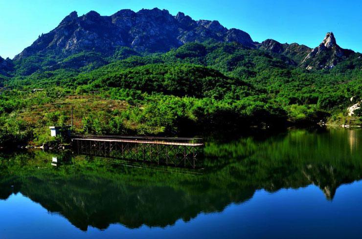 胶南旅游景点大全|胶南旅游介绍指南