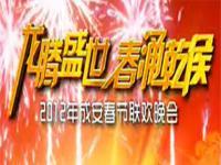 成安电视台2012年春节联欢晚会