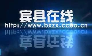 宾县在线 网站视频宣传片